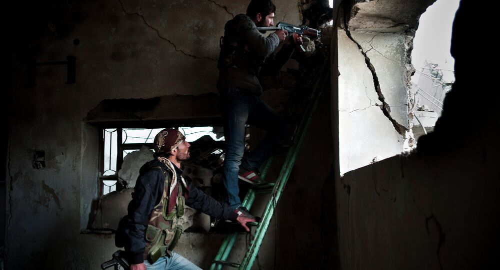 IŞİD - Kobani - Peşmerge