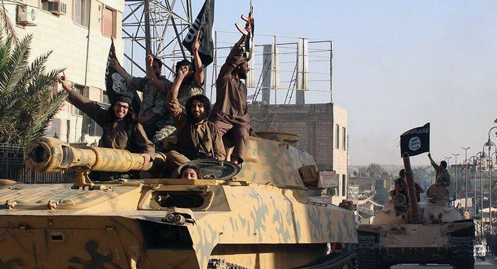 Ortadoğu - IŞİD - Peşmerge