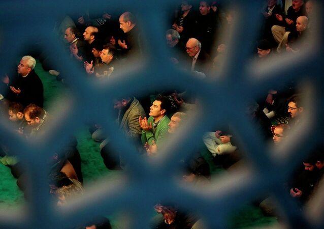 Almanya'daki Müslüman cemaatler