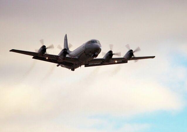 Malezya uçağının kaybolması