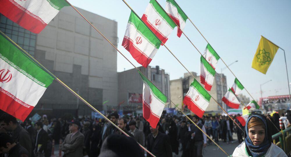 İran'da İslam devrimi yıldönümü kutlamaları