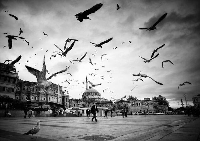İstanbul'da hayat