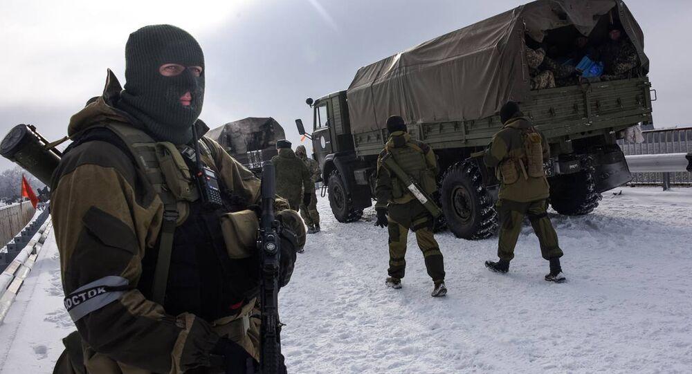 Donetsk Havalimanı