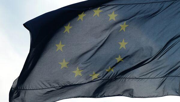 Avrupa Birliği bayrağı - Sputnik Türkiye