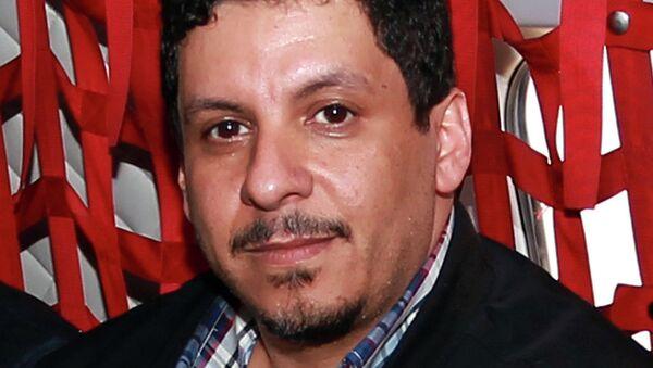 Yemen Cumhurbaşkanlığı Ofisi Müdürü Ahmed Avad bin Mübarek - Sputnik Türkiye