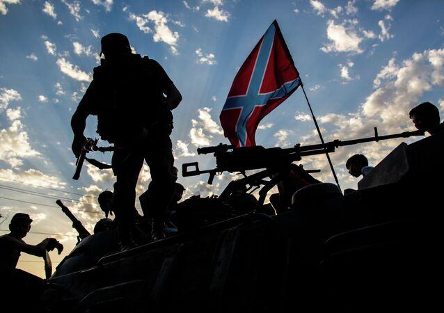 Donetsk Halk Cumhuriyeti