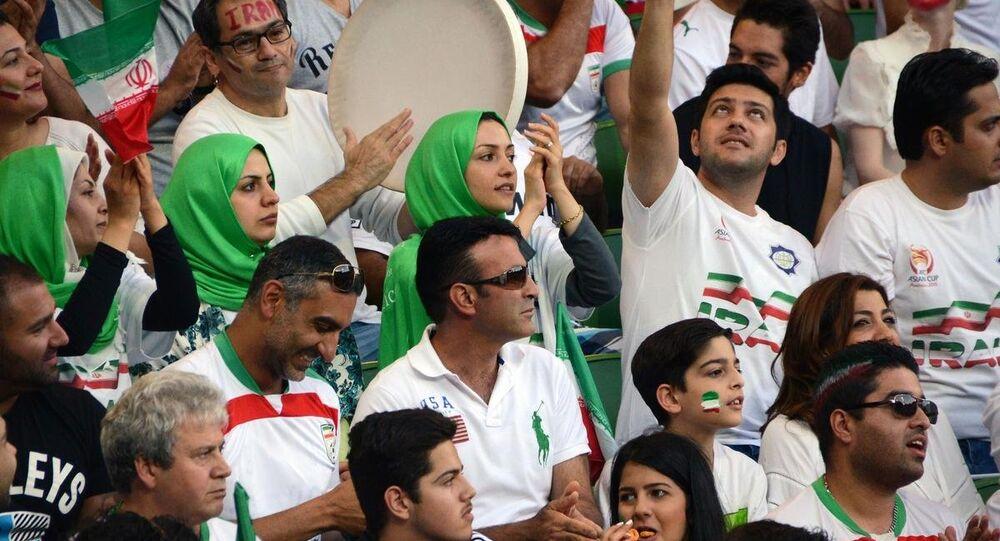 İran milli futbol takımı