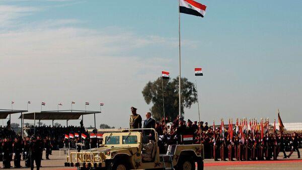 Irak Başbakanı Haydar el-İbadi - Sputnik Türkiye