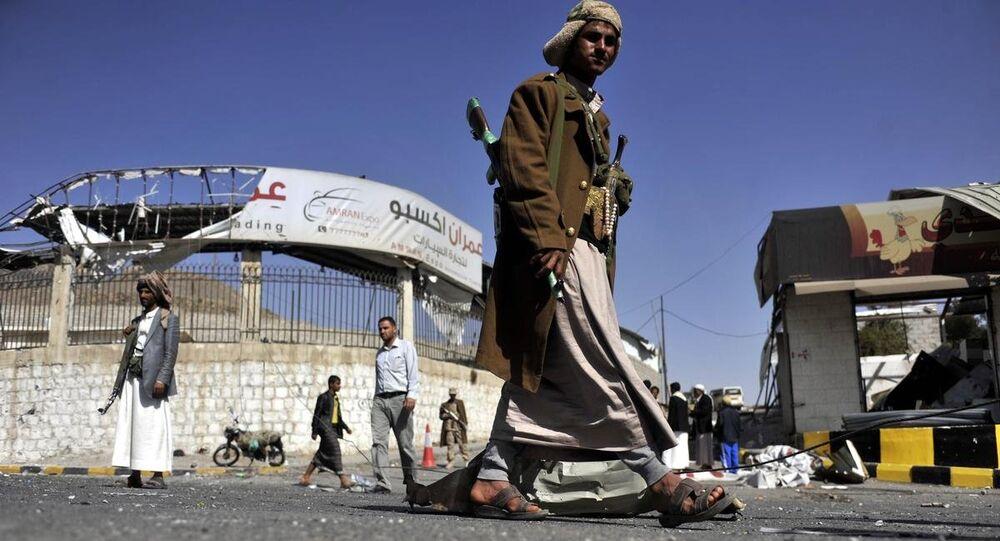 Yemen'de çatışmalar şiddetlendi