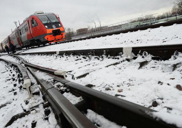 Moskova Küçük Çevre Demiryolu