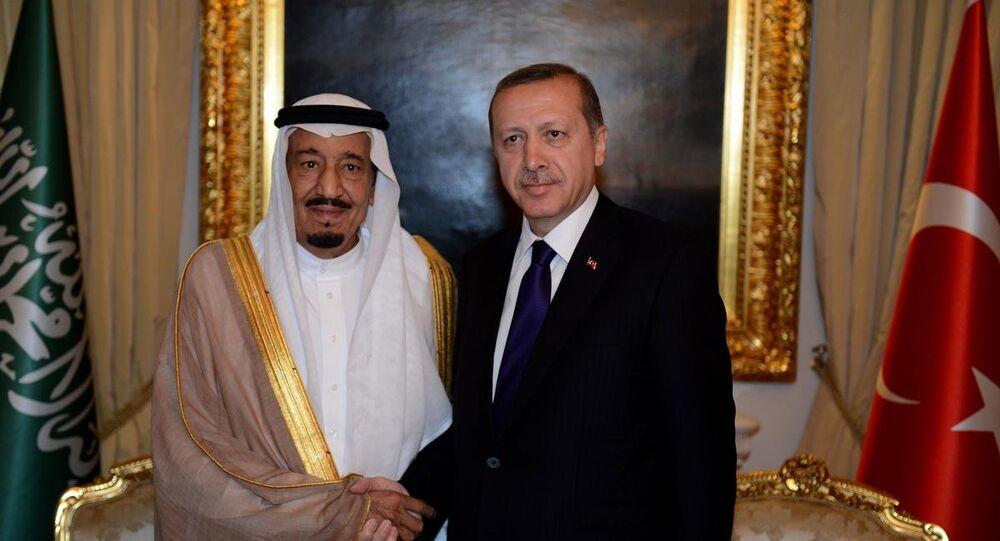 Yeni Suudi Arabistan Kralı Selman bin Abdulaziz