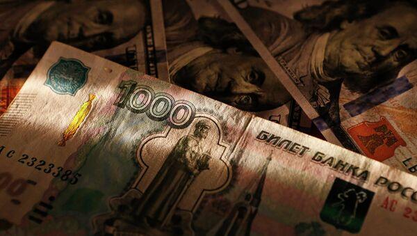 Dolar-Ruble - Sputnik Türkiye