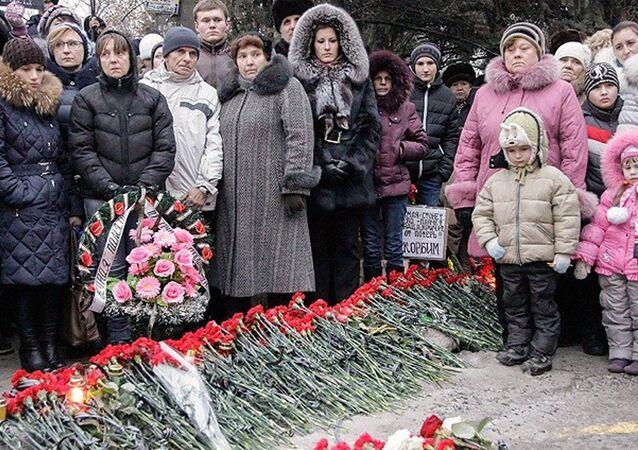 Ukrayna Mariupol