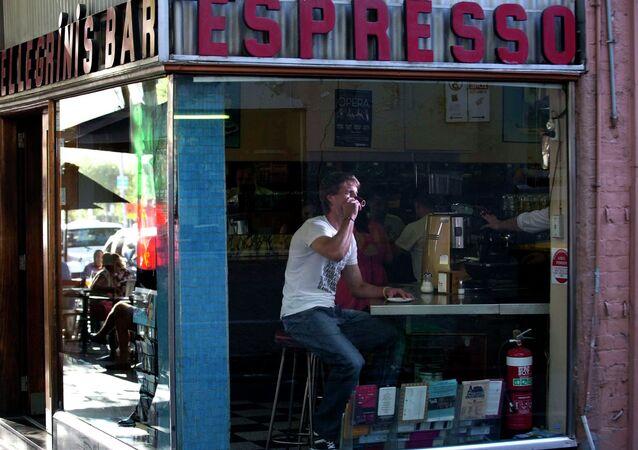 Kahve bağımlılığının nedeni keşfedildi