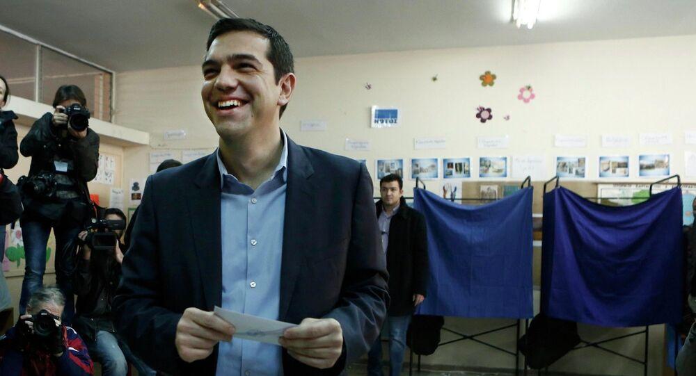 Yunanistan seçimleri