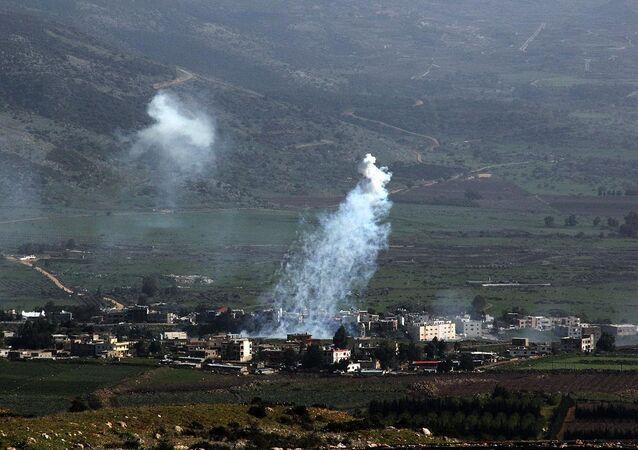 Hizbullah İsrail saldırı