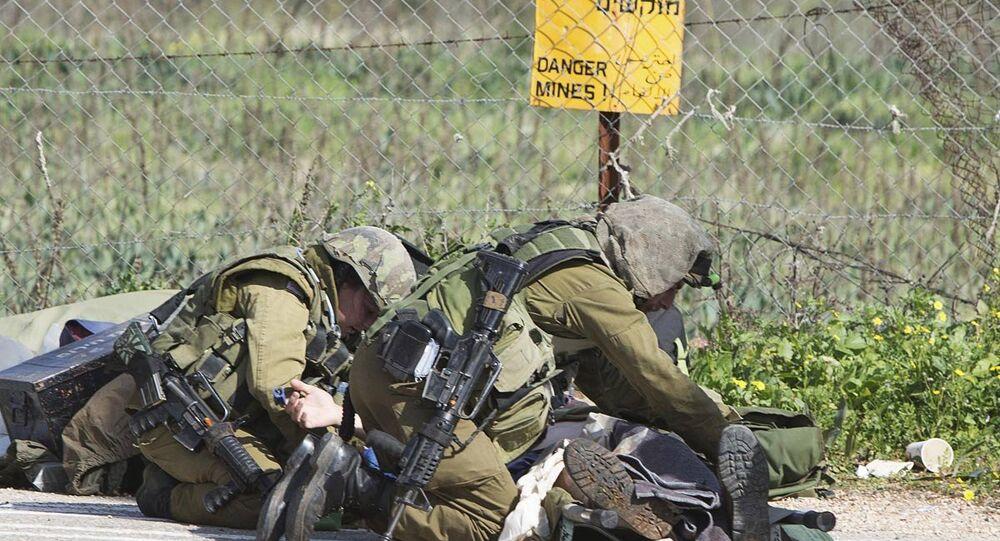 Hizbullah saldırısında 2 İsrail askeri öldü
