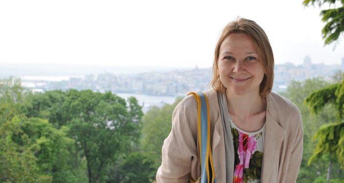 Svetlana Sidorova