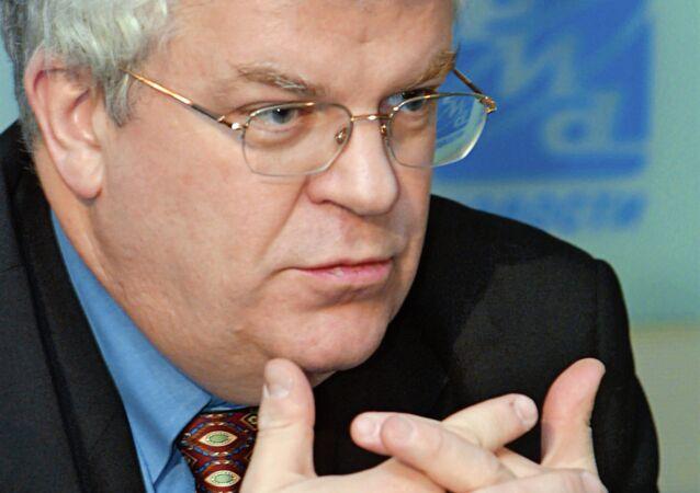 Vladimir Çijov