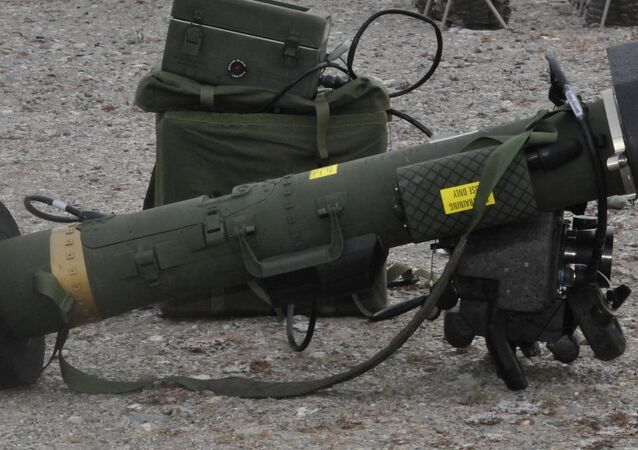 Cirit tanksavar füze