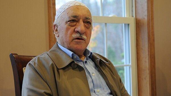 Gülen Cemaati lideri Fethullah Gülen - Sputnik Türkiye