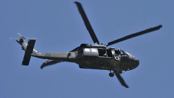 Black Hawk - Sputnik Türkiye