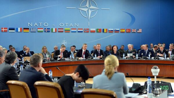 NATO Savunma Bakanları toplantısı - Sputnik Türkiye