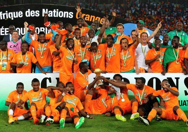 Afrika Uluslar Kupası