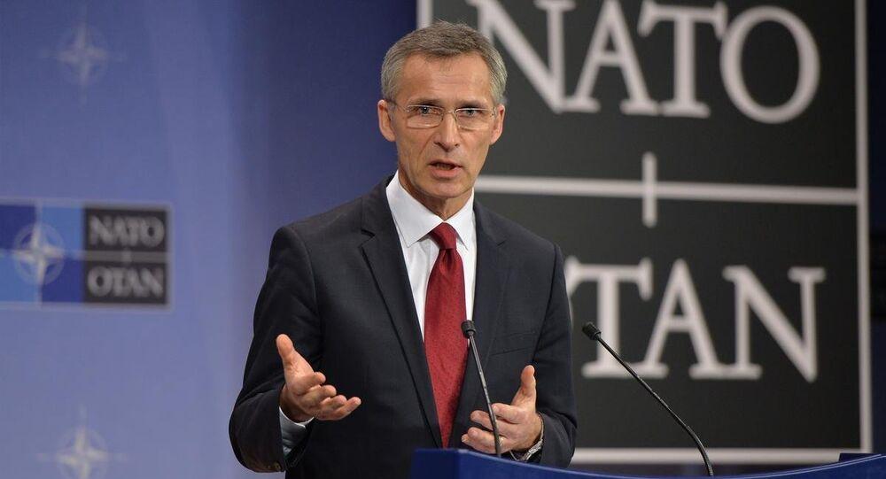 NATO Genel Sekreteri Stoltenberg, Türkiye'nin terörle mücadele çabalarının yanında kararlılıkla durmaya devam edeceğiz dedi.