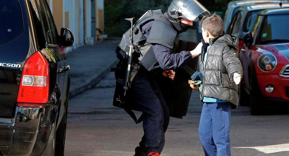 Fransa'nın Marsilya kentinde silahlı saldırı
