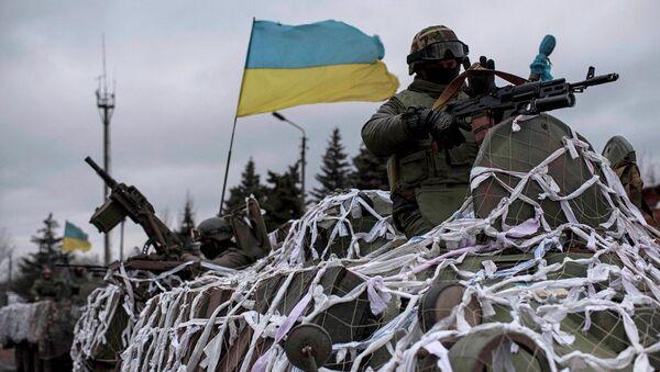 Ukrayna Krizi - Sputnik Türkiye