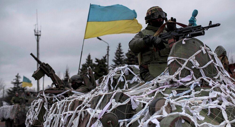 Ukrayna Krizi