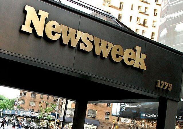 Newsweek dergisi