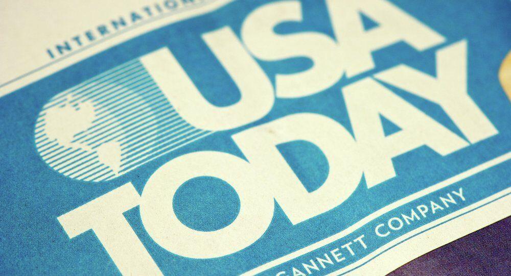 USA Today gazetesi