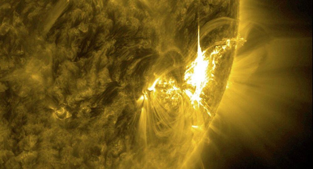 Güneş'in son 5 yılı