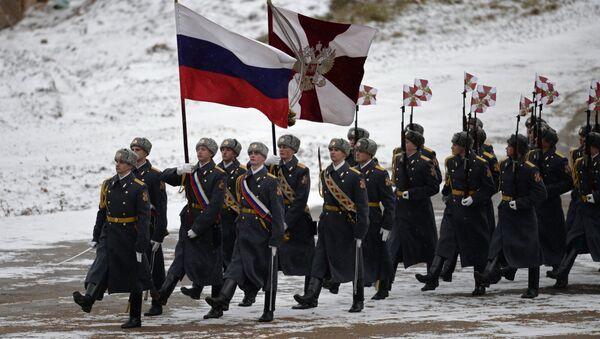 Rus ordusu - Sputnik Türkiye