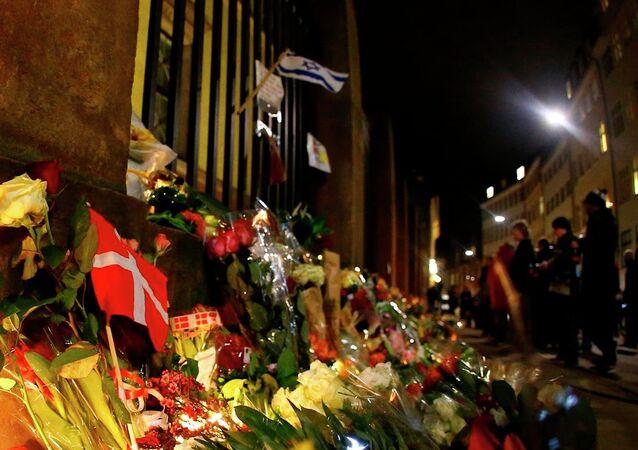 Danimarka'daki çifte saldırı