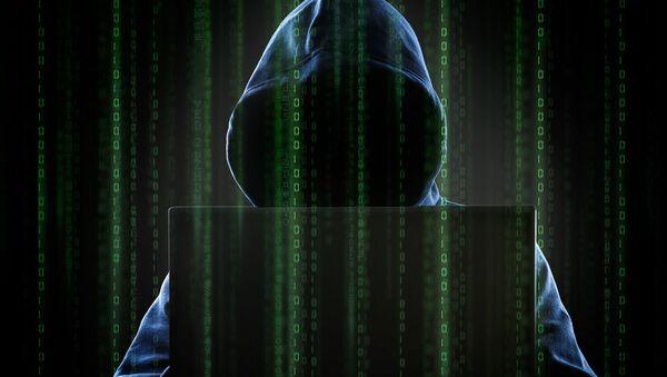 Hackerlar 1 milyar dolar çaldı - Sputnik Türkiye