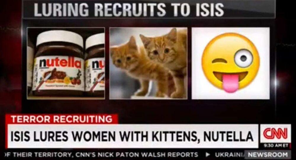 CNN- IŞİD