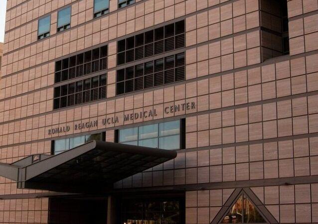 Ronald Reagan UCLA Tıp Merkezi
