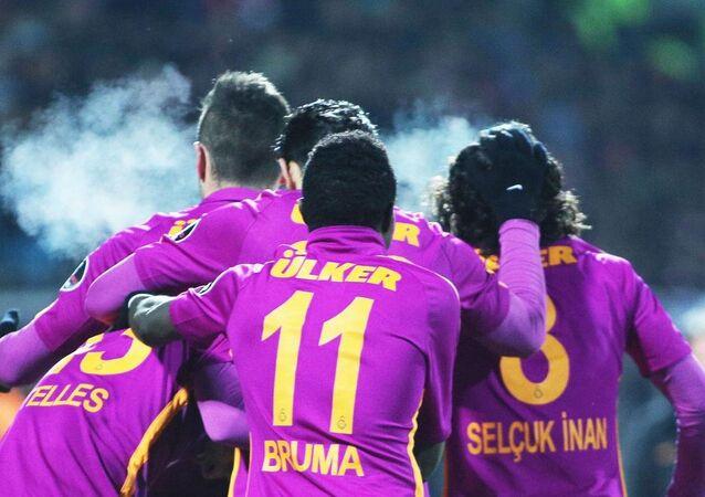 Medicana Sivasspor-Galatasaray