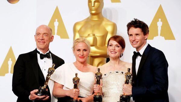 87. Oscar Ödülleri - Sputnik Türkiye