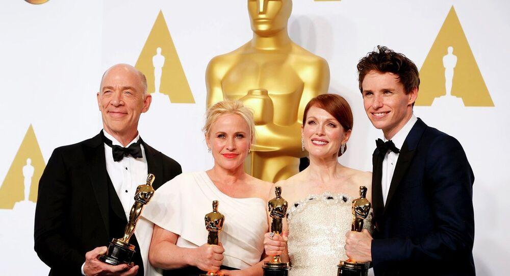 87. Oscar Ödülleri