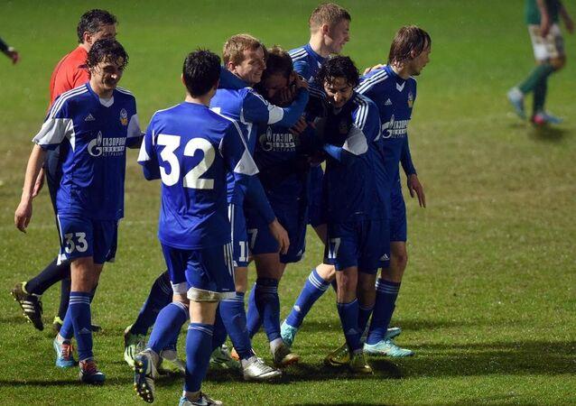 Volgar futbol takımı