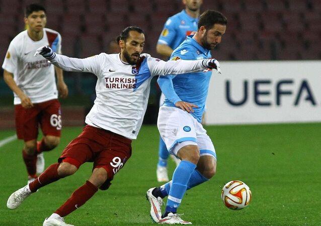 Trabzonspor - Napoli