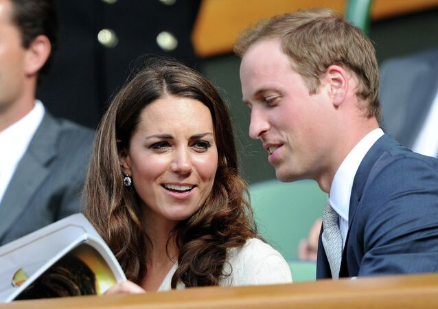 Prens William