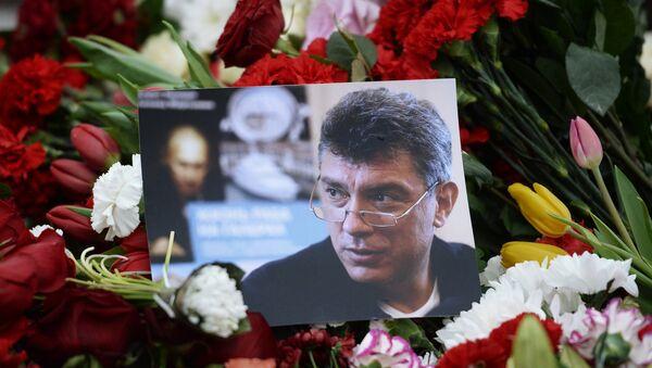 Boris Nemtsov - Sputnik Türkiye