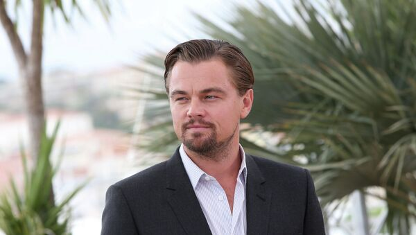Leonardo di Caprio - Sputnik Türkiye