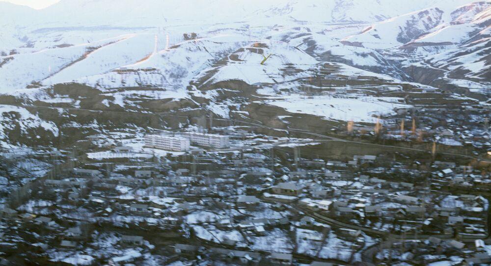 Yukarı Karabağ