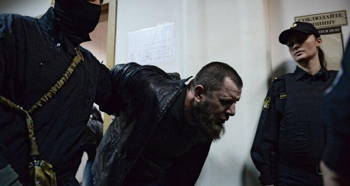 Boris Nemtsov'un katil zanlılarından birinin suçunu itiraf ettiği açıklandı.
